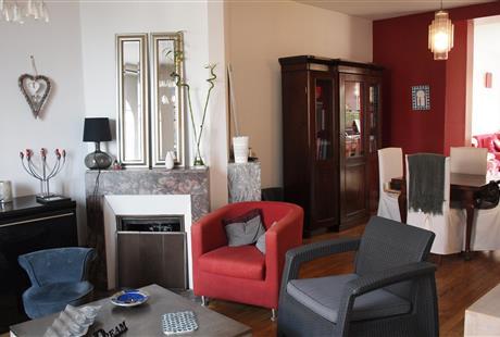 Maison à vendre Rennes Sainte Thérèse