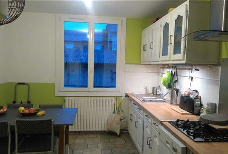 Appartement T2/T3 à vendre Rennes Sacrés Coeurs