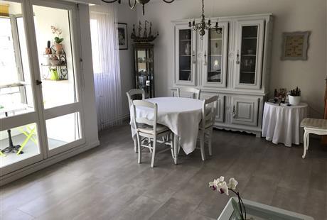 Appartement T5 à vendre Rennes-St Jacques