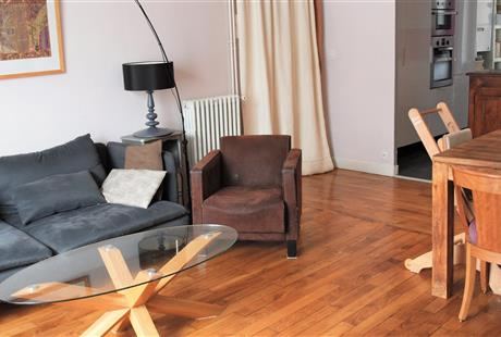 Appartement T5 à vendre Rennes Arsenal-Redon