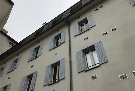 Appartement T2 à vendre Rennes Centre-ville