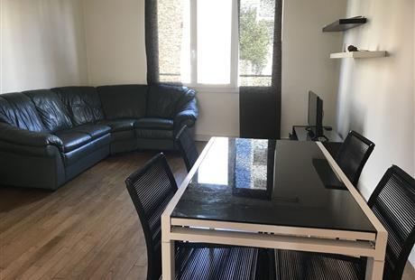 Appartement T3 à vendre Rennes Lorient - St Brieuc