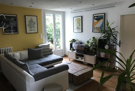 Appartement T3 à vendre Rennes Sacrés Coeurs