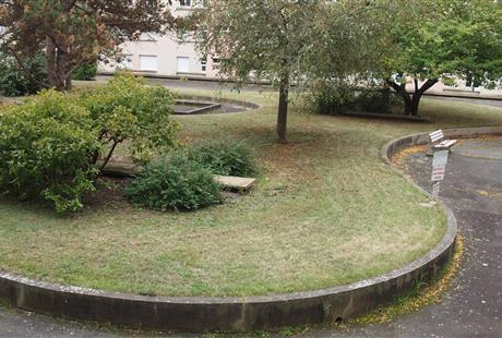 Appartement T3 à vendre Rennes Villejean