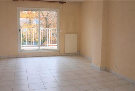 Appartement T2/T3 Rennes Poterie