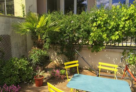 Appartement T2 Rennes Thabor