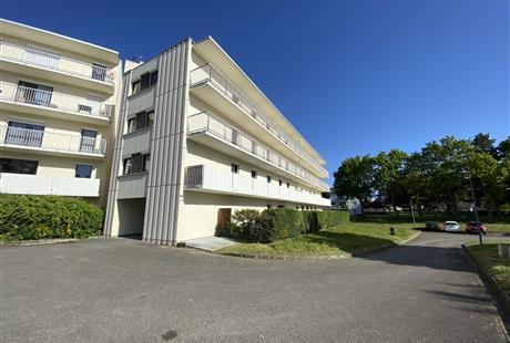 Appartement T4 CESSON-SEVIGNE