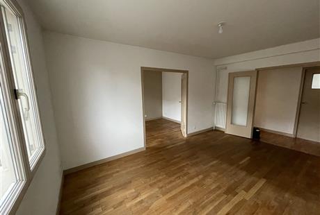 Appartement T3 Rennes Sacrés Coeurs