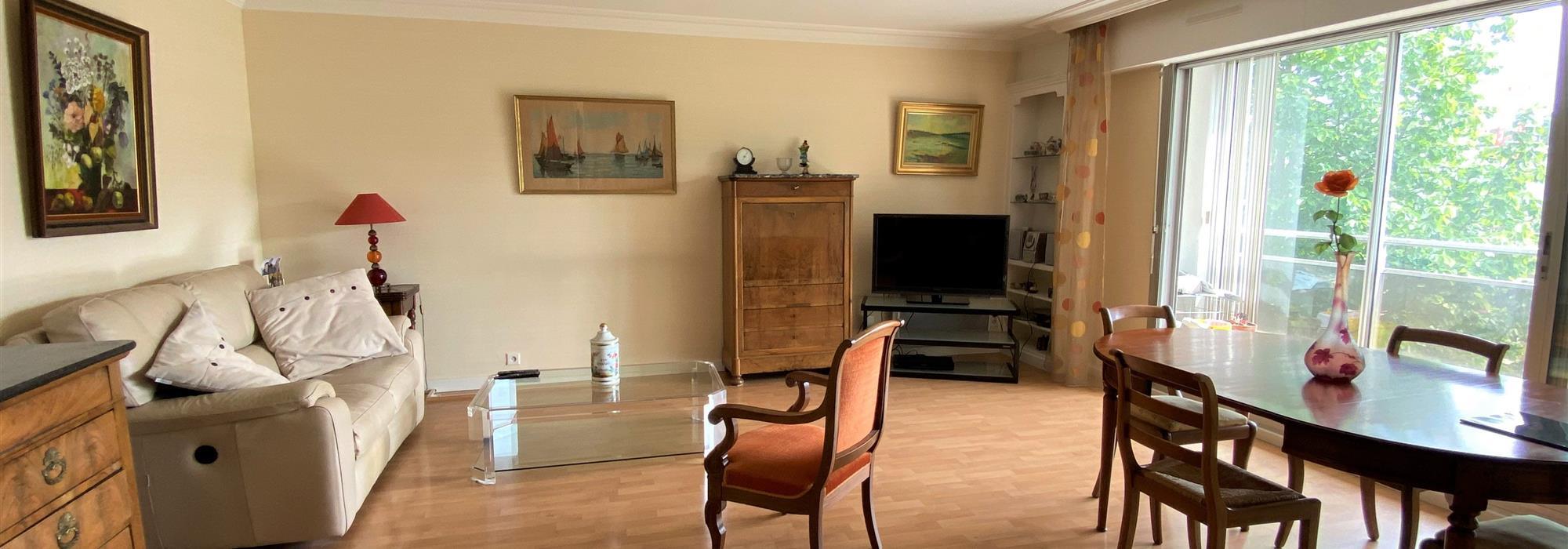 Appartement T5 Rennes Centre-ville