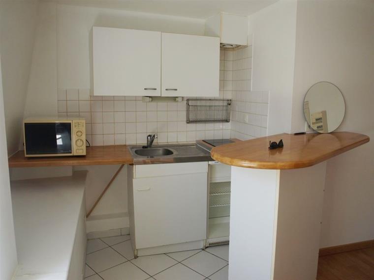Location Appartement Rennes  A Louer Studio Meubl Rennes Centre Ville