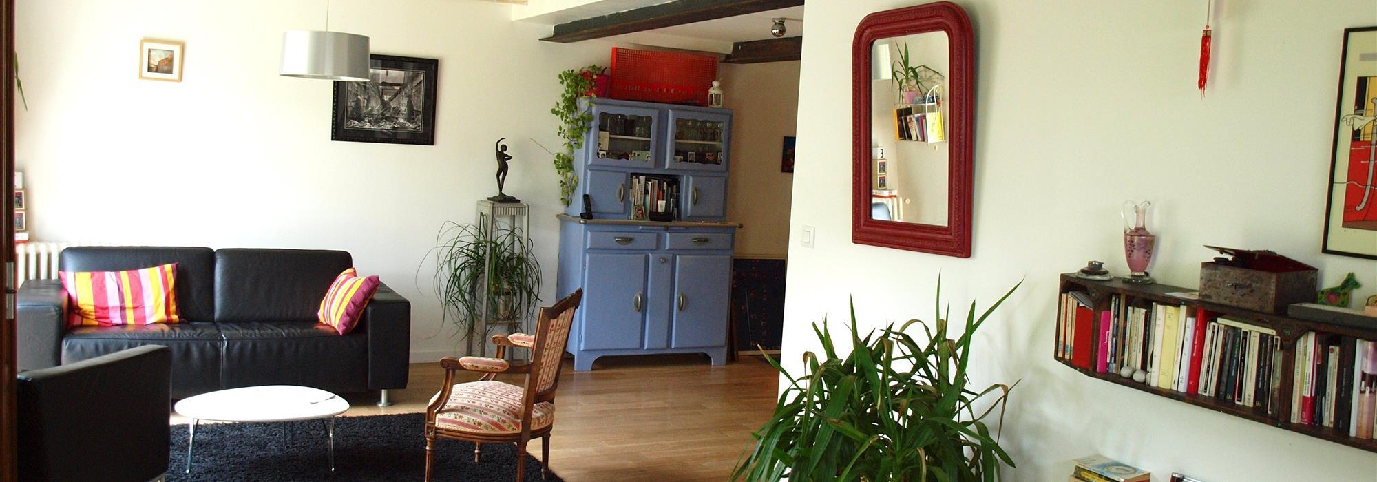 Maison � vendre Rennes Ste Th�r�se