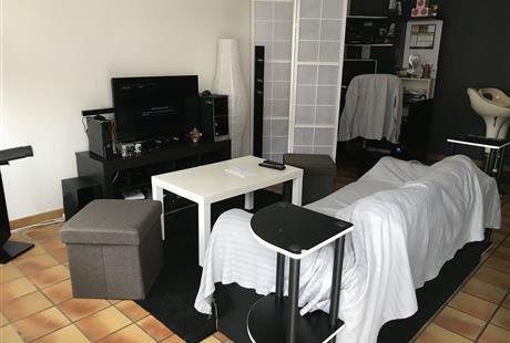 Maison à vendre Rennes Lorient-St Brieuc