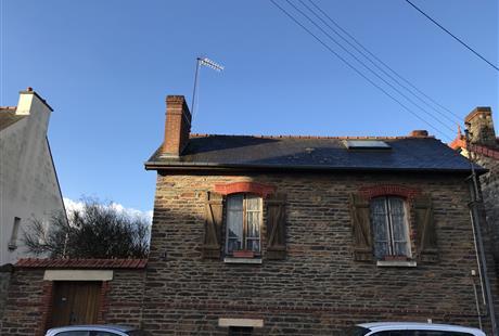 Maison à vendre Rennes Sacrés Cœurs