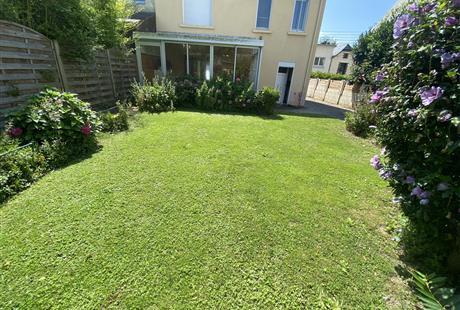 Maison à vendre Rennes-St Jacques